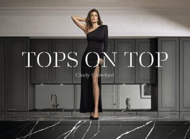 Tops on Top Silestone Eternal